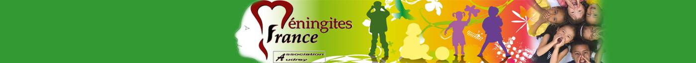 Méningites France – Association Audrey